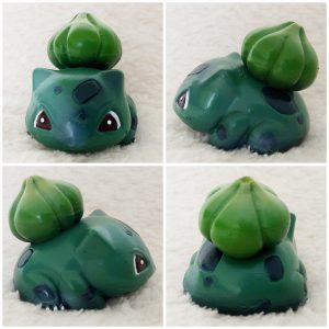 Tomy Bulbasaur
