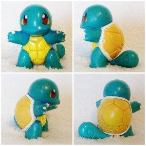 Tomy Squirtle