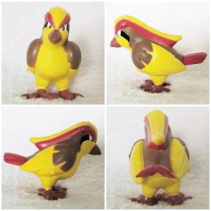 Tomy Pidgeot