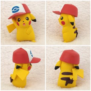 Tomy Gen V hat Chu