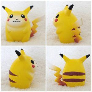 Tomy Pikachu