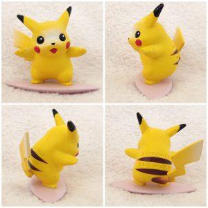 Tomy Pikachu Surfing