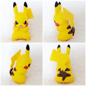 Tomy Pikachu Thunder