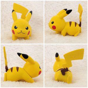 Tomy Pikachu Walking