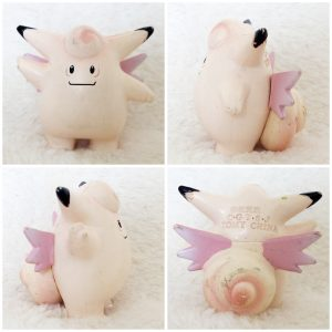 Tomy Clefable