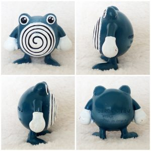 Tomy Poliwhirl