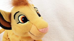 Simba - Beanie Promo
