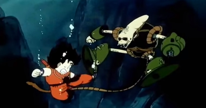 Screenshot of DB Episode 51
