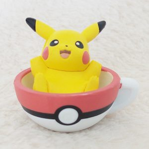 Tea Cup Time Vol 2 Pika in cup