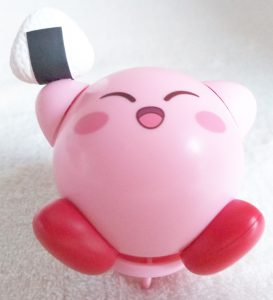 Corocoroid Kirby - Rice Ball