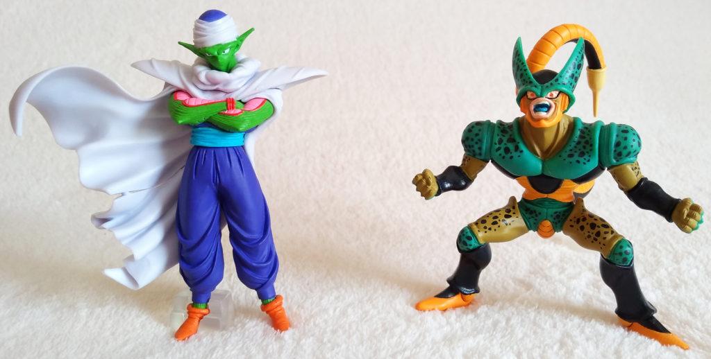 HG5 Piccolo & Cell