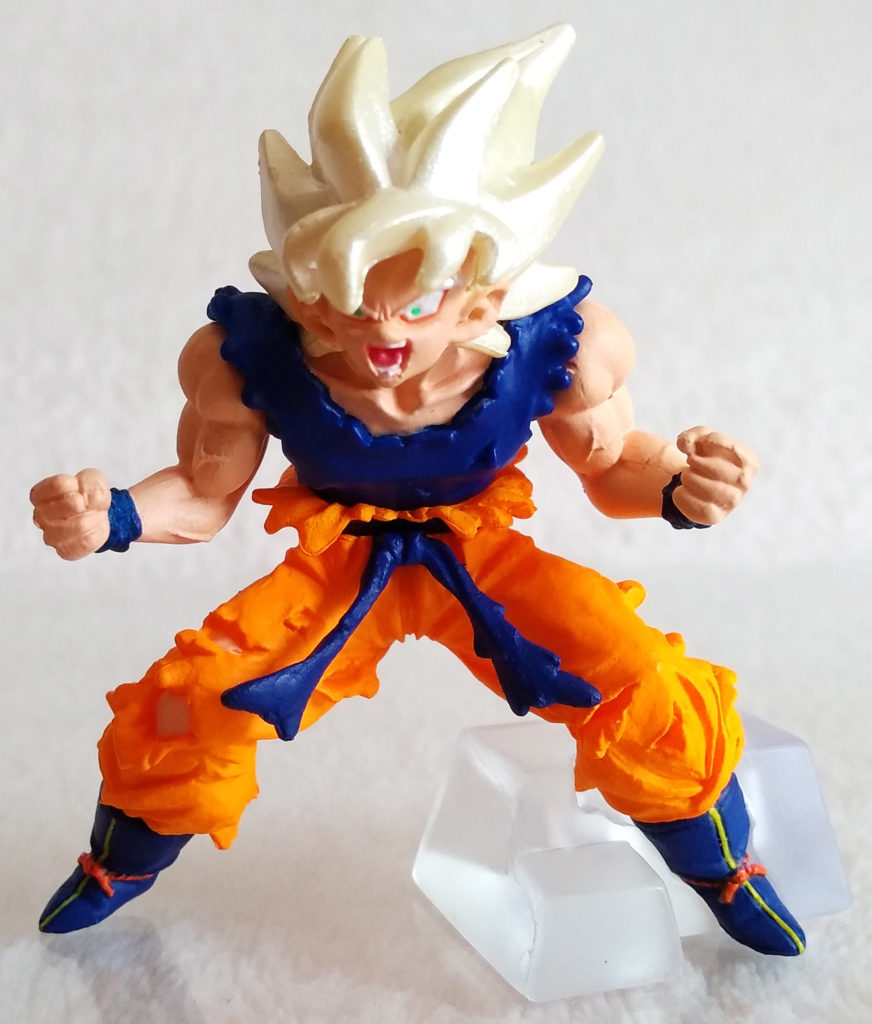 HG15/HGSP3 Super Saiyan Goku