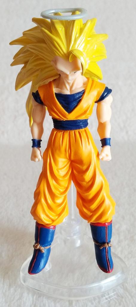 HG7/HG10 Super Saiyan 3 Goku