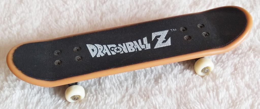 Dragonball Z Mini Skateboard by Toycom