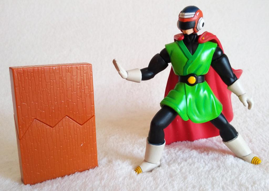 Dragonball Z Striking Z Fighters by Irwin Toy