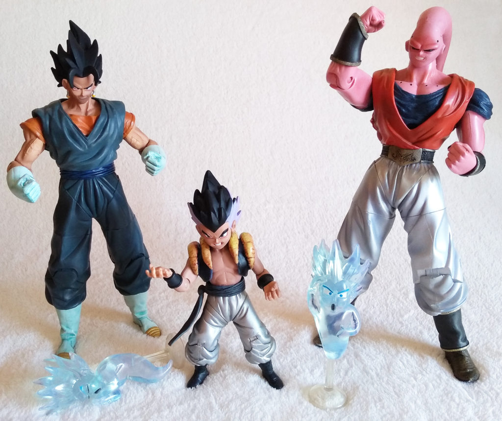 Dragonball Z Movie Collection by IF Labs Series 3