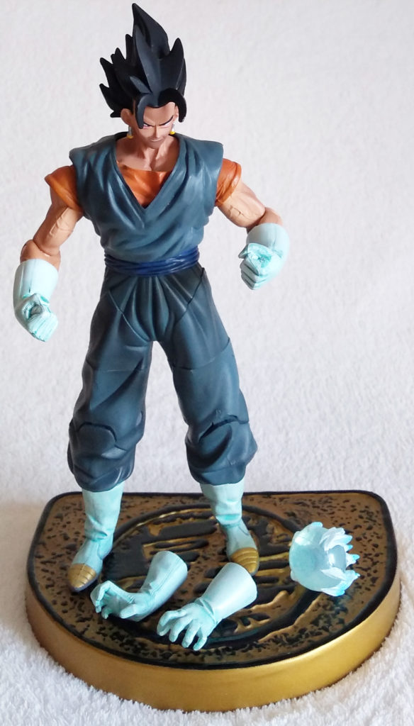 Dragonball Z Movie Collection by IF Labs Series 3 Vegito