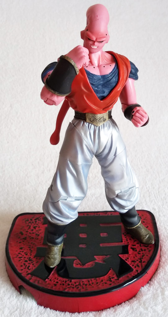 Dragonball Z Movie Collection by IF Labs Series 3 Super Buu