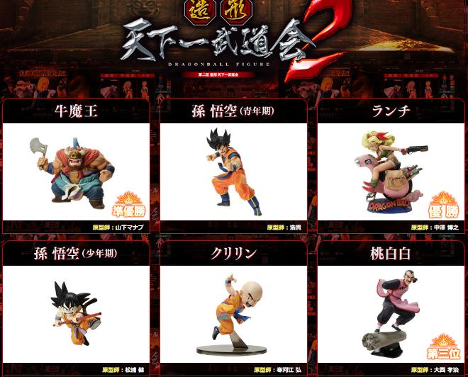 Dragonball / Z / GT / Kai / Super Banpresto Figure Colosseum Zoukei Tenkaichi Budoukai 2