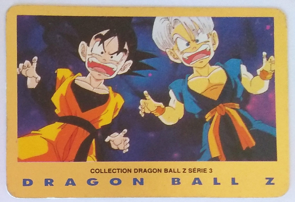 Collection Dragonball Serie 3 by Panini 6
