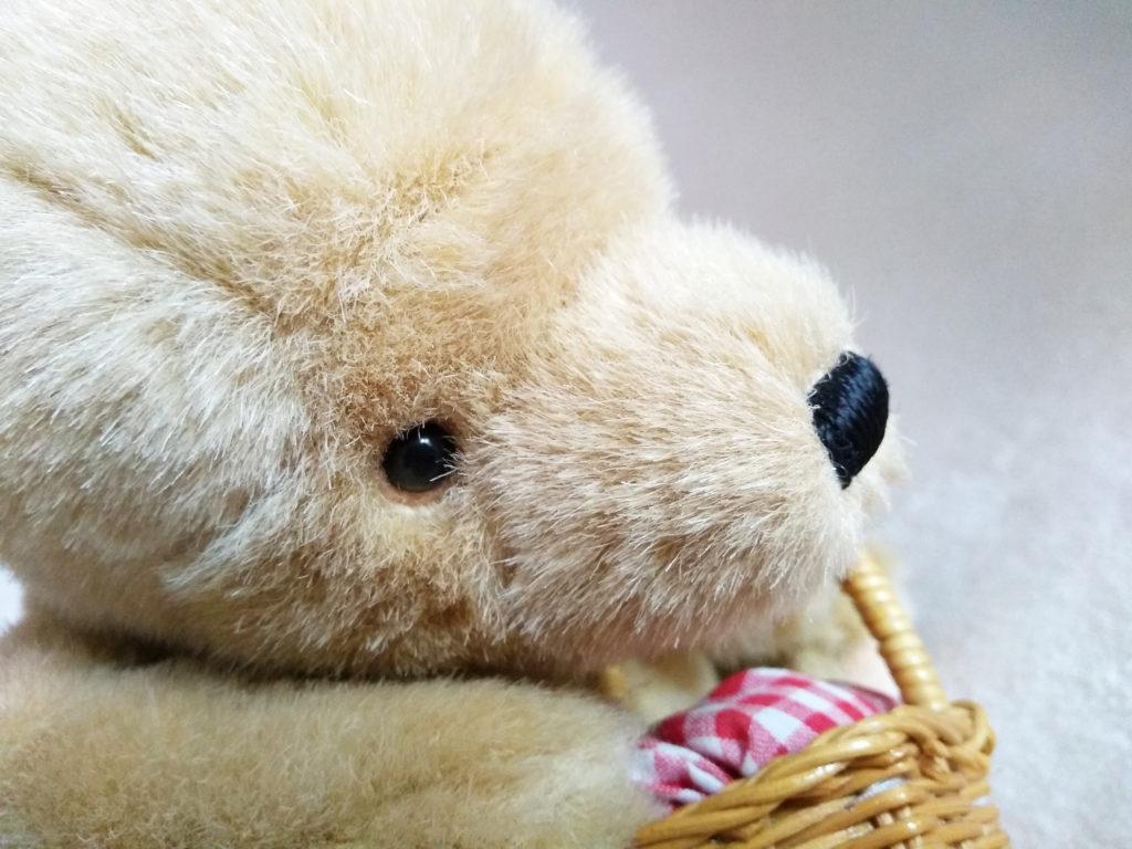 Winnie the Pooh - Classic Pooh plush by Gund