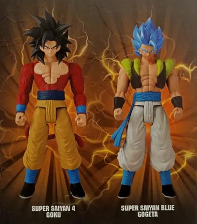 Dragonball Super Limit Breaker Series by Bandai Wave 5?
