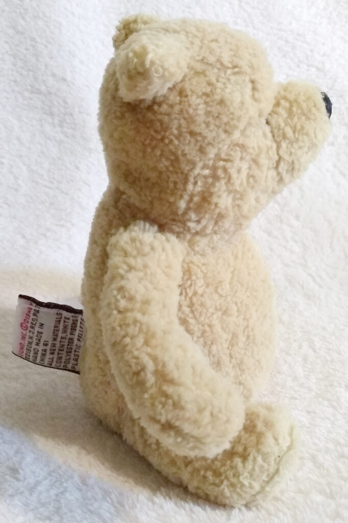 Winnie the Pooh - Classic Pooh by Gund side